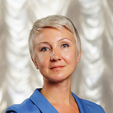 Elena Chigirinskaya, Head of Cash Service Division of Business Support Department | VTB Bank (PJSC)