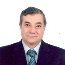 Khaled Farouk, Sub – Governor for Banknote Printing House, Central Bank of Egypt