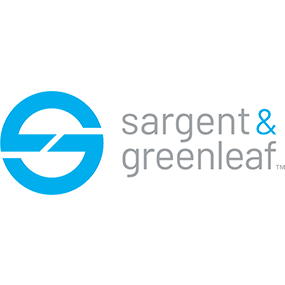 Sargent and Greenleaf Logo